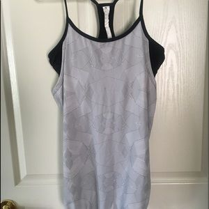 Fabletics Athletic Top - NWOT